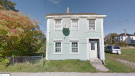 38 Argyle Street in Yarmouth, N.S., as shown in this snapshot from Google Maps captured in October 2015. (Photo: Google Maps)