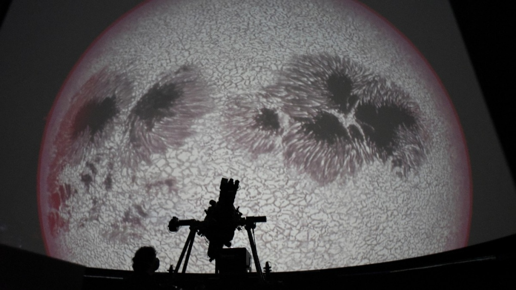 The Solar Astronomical Observatory in Costa Rica