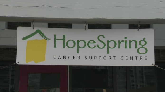 HopeSpring pivoted to help patients during the pandemic