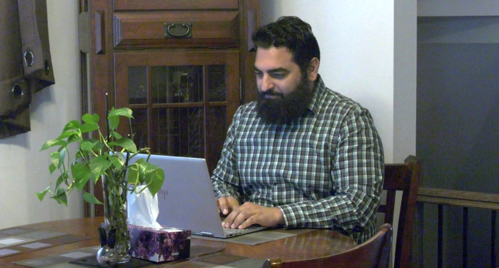 Asif Hameed