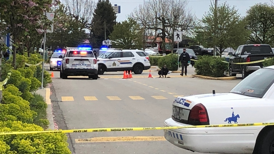 Willowbrook Mall shooting