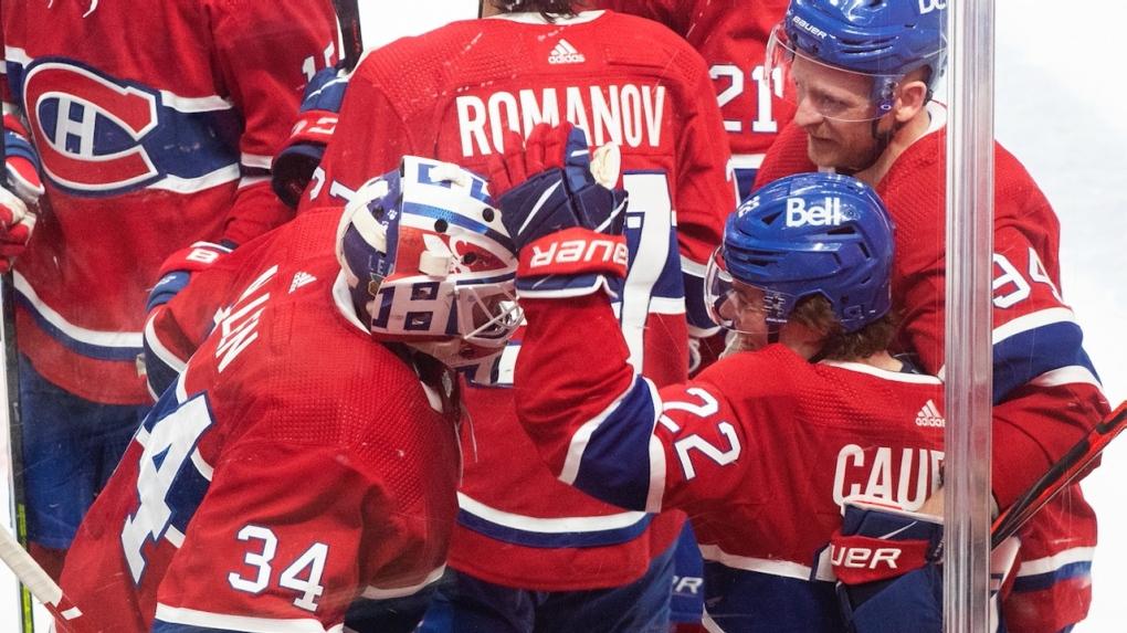 HKN Leafs Canadiens 20210503
