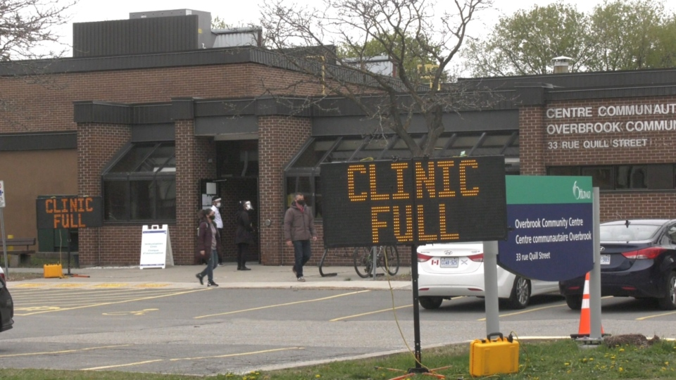 Clinic Full Overbrook