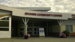 G. H. Dawe Community Centre Red Deer