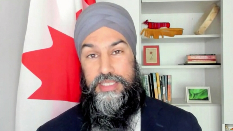 Power Play: Singh on military misconduct