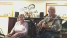 Northern Ont. couple sings a French song