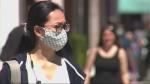 'We can't let our guard down': Public health nurse