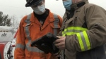 Mine rescue tablets boost underground safety