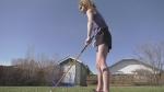 More Sask. women playing golf