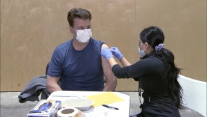 Calls to vaccinate everyone in Surrey