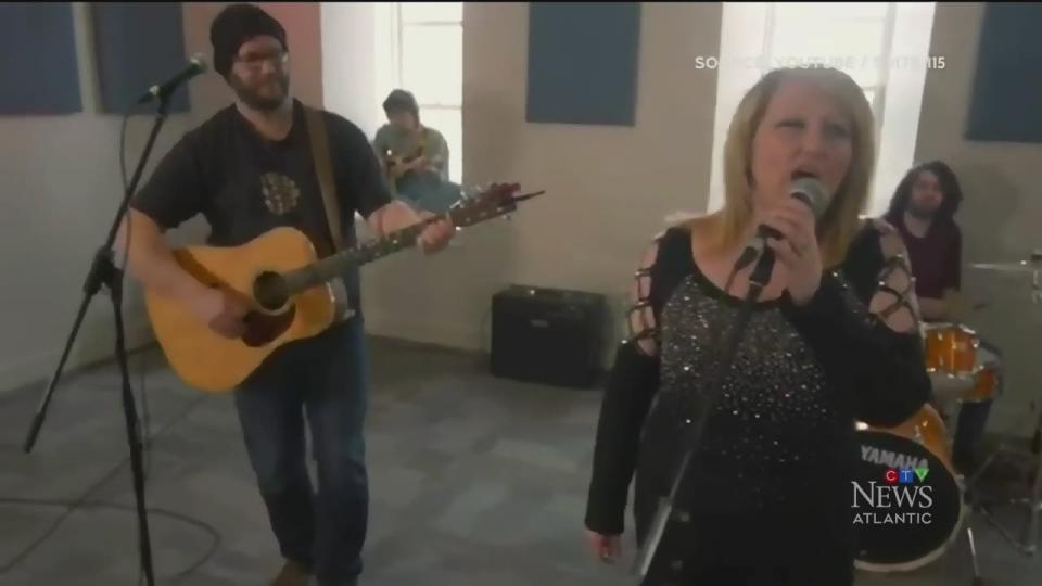 pandemic anthem