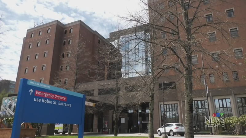 N.S. ICU doctor expects spike in patients