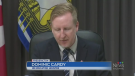 N.B. minister urged everyone to get vaccinated