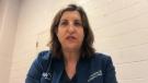 Dr. Lisa Salamon