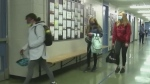 Alberta schools moving online
