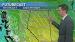 Another wet weekend ahead