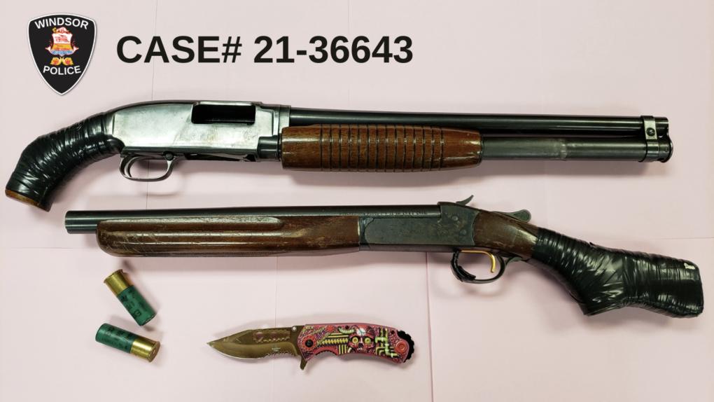 WPS guns