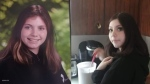 West Shore RCMP are searching for missing youth Neveah Hansell, 13: (West Shore RCMP)