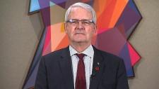 Power Play: Garneau travels to G7 meeting in U.K.