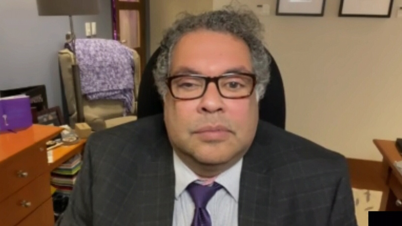 Power Play: Nenshi on new COVID-19 restrictions