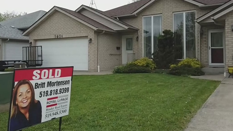 Local real estate continues to climb