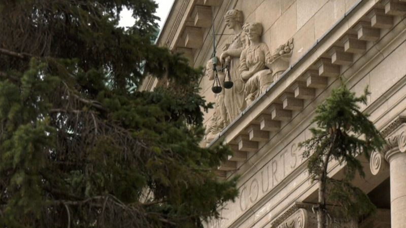 Manitoba's top nurse takes the witness stand