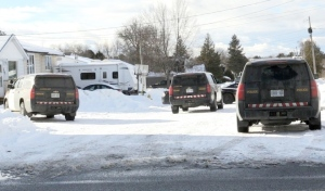 Three more people have been charged by the Ontario Provincial Police in connection with a January shooting in Espanola. (File)