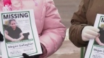 Update on missing Saskatoon woman