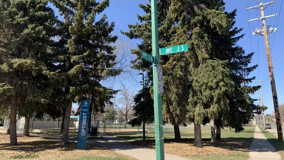 Call to save Optimist Park