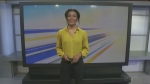CTV Morning Live Weather May 06