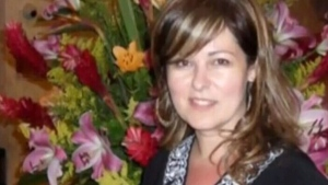 Alta. woman dies from rare blood clot linked to As