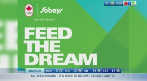 SPONSORED: Team Sobeys supports athletes