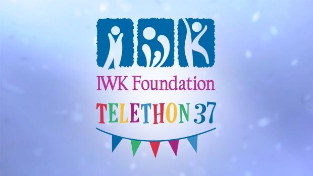 IWK Telethon - 37th
