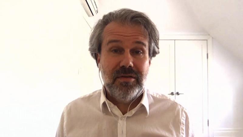 Dr. Peter Juni