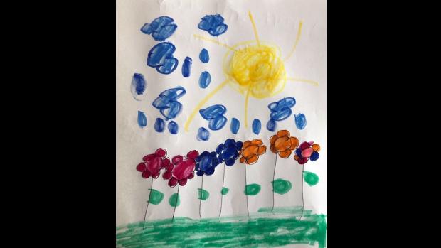 Brynnlee Boyer Sliwka, 6 years old, Grade 1, OCV Northwest