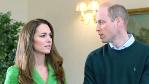 Royals share more candid moments on new YouTube ch