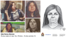 "Ottawa Police issued an ""age progressed"" sketch of Dale Nancy Wyman, last seen in Ottawa in 1980. (Photo courtesy: Ottawa Police Service)"
