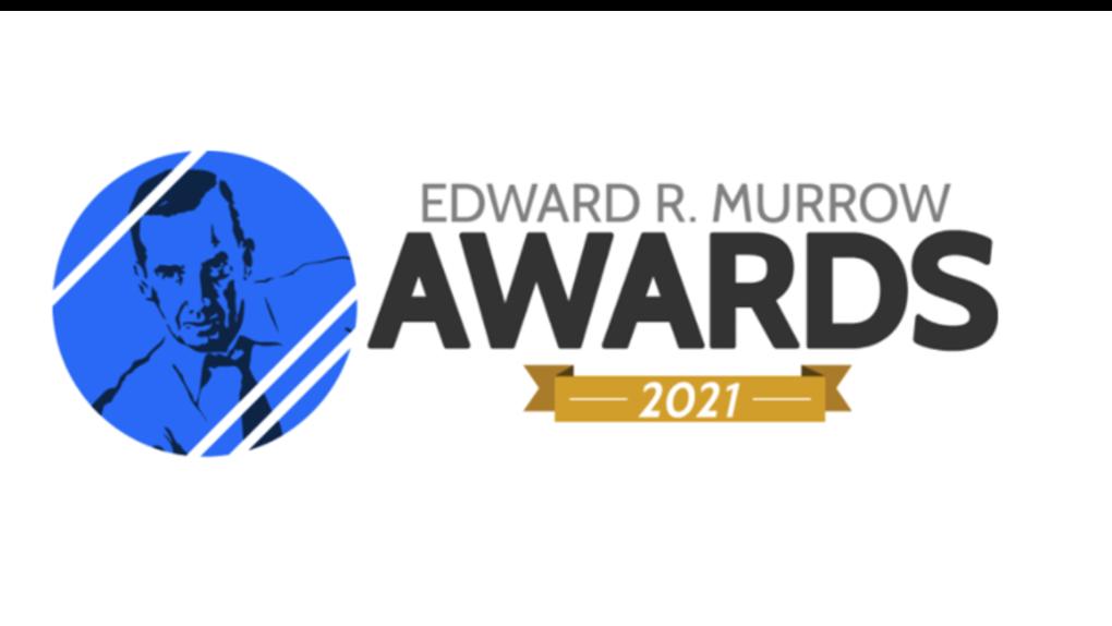 Edward R. Murrow Awards