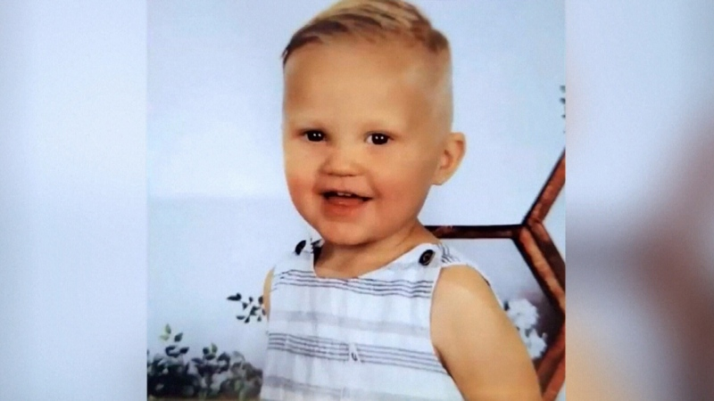 Two-year-old found safe after being abducted