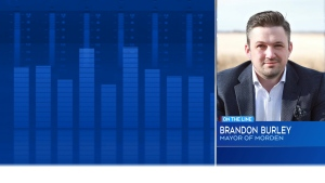 INTERVIEW: Severe drought declared in Morden