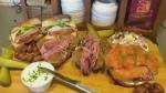 Five and Dine: Cadman Bagels
