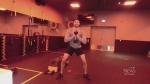 Keep Moving: OrangeTheory Fitness