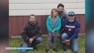 Rescuers share story about drowning girl