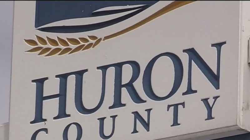 Huron, Perth counties avoid worst of third wave