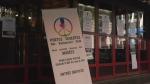 Montreal restaurants covid