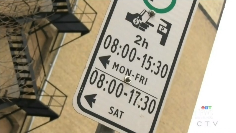 Parking stall numbers could change for new builds