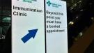 Alberta millennials have vaccination moment