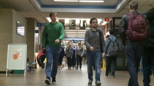 U of R plans for back to school in the fall