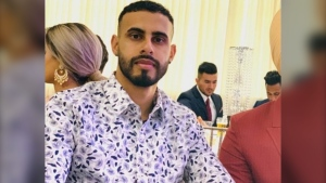 Two close friends of Bikramdeep Randhawa say he was like an older brother to them. They're shocked that he was gunned down in a Delta mall parking lot last weekend.