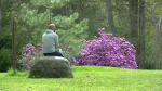A park in Ottawa on May 6, 2021. (Aaron Reid/CTV News Ottawa)